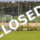 Lockdown November 2020 - Closed TSV Sauerlach - Niedrig